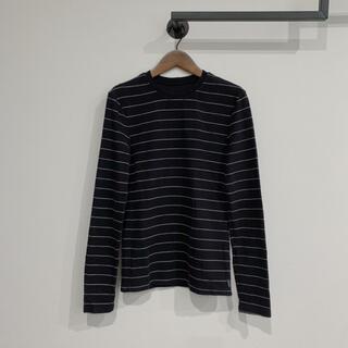アルマーニエクスチェンジ(ARMANI EXCHANGE)のARMANI EXCHANGE◎ロンT(Tシャツ/カットソー(七分/長袖))