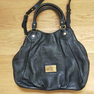 MARC BY MARC JACOBS - マークバイマークジェイコブス Marc by Marc Jacobs バック 黒
