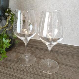 ACTUS - アクタス ワイングラス 2点セット ACTUS Stolzle Lausitz
