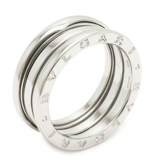 ブルガリ(BVLGARI)のブルガリ 3バンドリング (32001352)(リング(指輪))