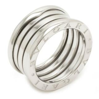 ブルガリ(BVLGARI)のブルガリ 4バンドリング (32000637)(リング(指輪))