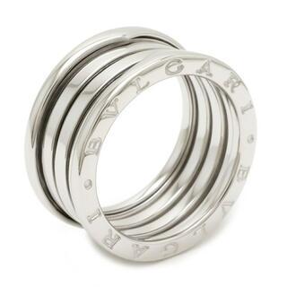 ブルガリ(BVLGARI)のブルガリ 4バンドリング (31990625)(リング(指輪))