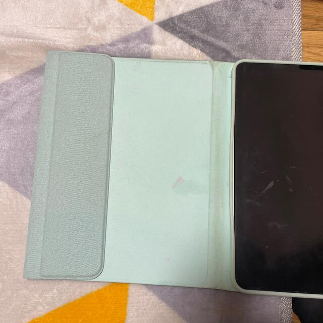 iPad(アイパッド)のApple Air4 64GB wifiモデル グリーン スマホ/家電/カメラのPC/タブレット(タブレット)の商品写真