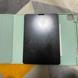 iPad - Apple Air4 64GB wifiモデル グリーン