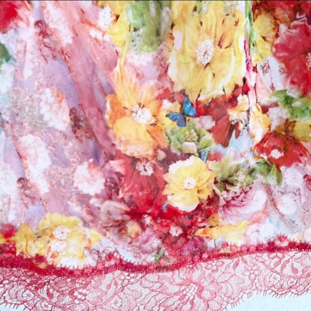 Wacoal(ワコール)の❤️ワコール PARFAGE × M / mika ninagawa❤️ レディースのトップス(キャミソール)の商品写真