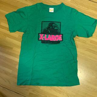XLARGE - 【X-LARGE】半袖Tシャツ