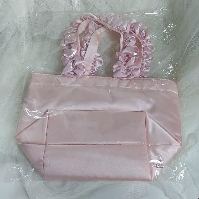 Maison de FLEUR(メゾンドフルール)のメゾンドフルール トートバッグ 新品未使用 レディースのバッグ(トートバッグ)の商品写真