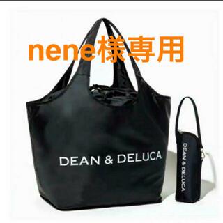 ディーンアンドデルーカ(DEAN & DELUCA)のDEAN & DELUCA エコバッグ ボトルケース(エコバッグ)