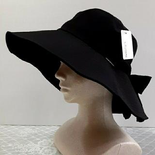 ユーピーレノマ(U.P renoma)のU.P renoma 帽子 黒(その他)