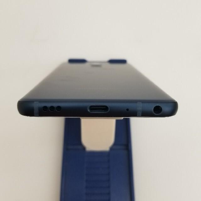 LG Electronics(エルジーエレクトロニクス)の1417 ジャンク Y!mobile LG Androidone X5 スマホ/家電/カメラのスマートフォン/携帯電話(スマートフォン本体)の商品写真