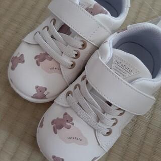 futafuta - フタフタ くま 靴
