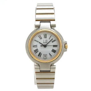 ダンヒル(Dunhill)のダンヒル レディース (32020334)(腕時計)