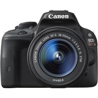 Canon - キヤノン EOS Kiss X7