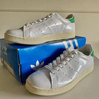 adidas - スタンスミス ハイレット