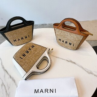 Marni - ☆大人気☆MARNIトートバッグ