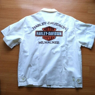 Harley Davidson - Harley-Davidson ハーレーダビッドソン ジャケット