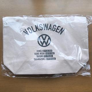 Volkswagen - フォルクスワーゲン ノベルティ トートバッグ