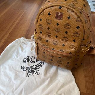 MCM - MCM リュック 正規品