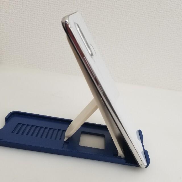 HUAWEI(ファーウェイ)の1419 ジャンク au HUAWEI P30 lite HWV33 スマホ/家電/カメラのスマートフォン/携帯電話(スマートフォン本体)の商品写真