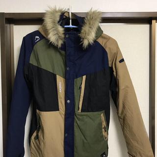 WALKMAN - ワークマン ディアマジックダイレクト綿リップ防風防寒ジャケット LLサイズ