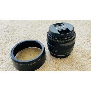 (美品)キヤノン Canon EF 35mm F2