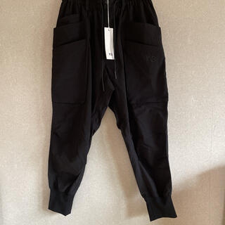 Y-3 - Y-3 CLASSIC LIGHT RIPSTOP UTILITY PANTS