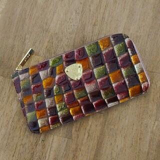 ATAO - 美品 ATAO slimo vitro スリモヴィトロ アタオ 財布