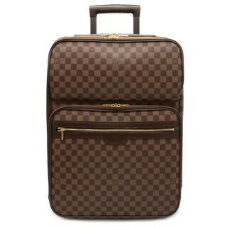 ルイヴィトン(LOUIS VUITTON)のルイ ヴィトン ペガス55 (32021314)(トラベルバッグ/スーツケース)