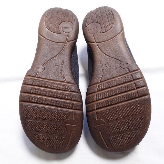 Re:getA(リゲッタ)のRe:getA シューズ ネイビー レディースの靴/シューズ(その他)の商品写真