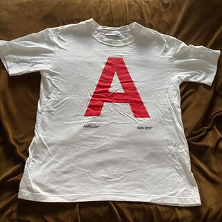アンブッシュ(AMBUSH)のAMBUSH(Tシャツ/カットソー(半袖/袖なし))