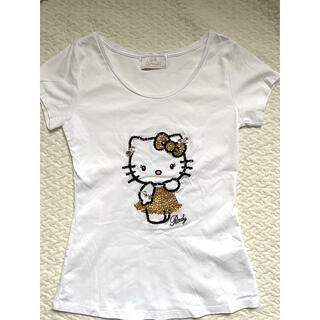 Rady - Rady キティちゃん Tシャツ