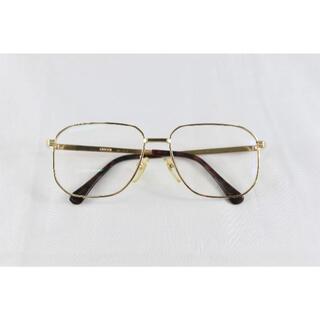 Gucci - GUCCI グッチ 眼鏡 メガネフレーム ヴィンテージ べっ甲柄(H00181)