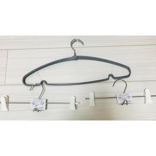 ムジルシリョウヒン(MUJI (無印良品))の無印良品  便利ハンガー セット(押し入れ収納/ハンガー)