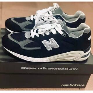 New Balance - New Balance 990 V2 BK ニューバランス 27cm
