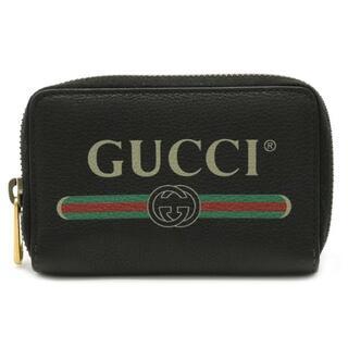 グッチ(Gucci)のグッチ コインケース (12041169)(コインケース/小銭入れ)