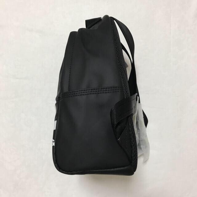 DIESEL(ディーゼル)のDIESEL ミニリュック ブラック レディースのバッグ(リュック/バックパック)の商品写真