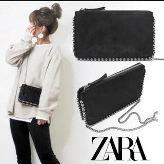ZARA - 新品ZARA ショルダーバッグ