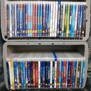Disney - hide様専用出品 Blu-ray純正ケース付き 4点セット 画像2枚目参照