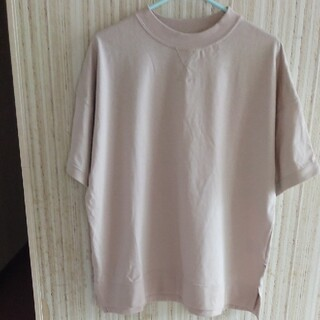 シマムラ(しまむら)のビックサイズ Tシャツ(Tシャツ/カットソー(半袖/袖なし))