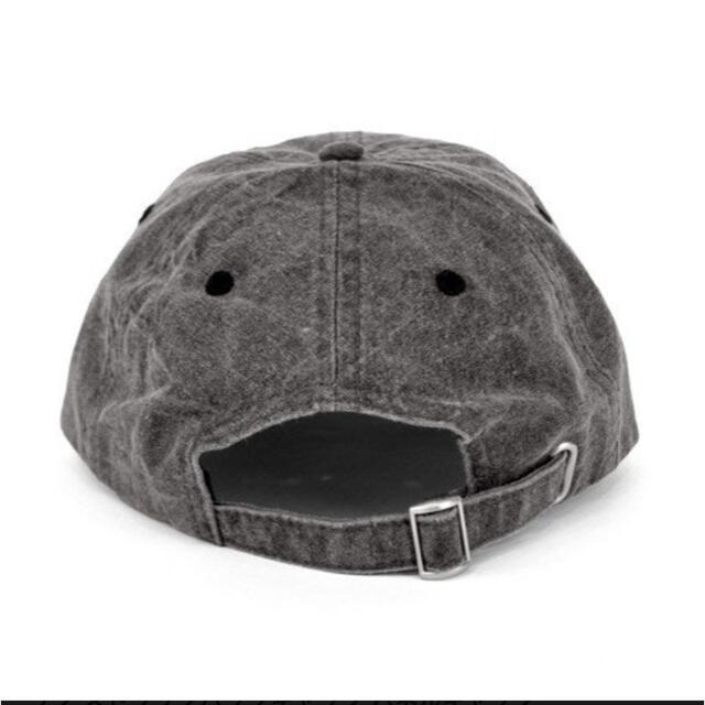 STUSSY(ステューシー)のステューシー stussy グレー キャップ メンズの帽子(キャップ)の商品写真