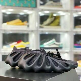 """アディダス(adidas)のAdidas Yeezy 450 """"Cloud White""""(スニーカー)"""