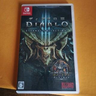 ディアブロIII エターナルコレクション Switch(家庭用ゲームソフト)