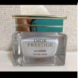 Christian Dior - プレステージ ラ クレーム