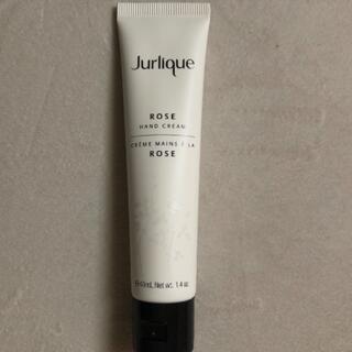 ジュリーク(Jurlique)のジュリーク ハンドクリーム ローズ 40ml(ハンドクリーム)