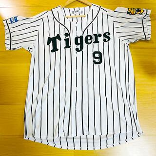 阪神タイガース - ☆美品☆絶好調!阪神タイガース 高山選手レプリカユニフォーム サイズO