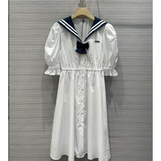 miumiu - miumiu  ワンピース 53