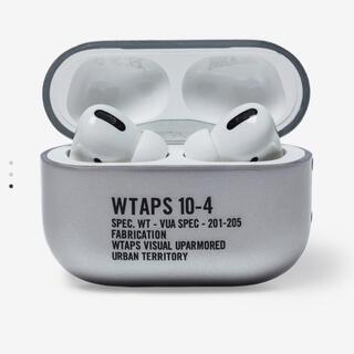 ダブルタップス(W)taps)の21ss WTAPS airpods pro エアーポッズ プロ ケース(その他)