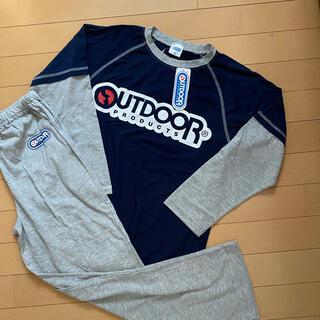 OUTDOOR - 新品❤️OUTDOOR 薄手パジャマ 150