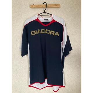 ディアドラ(DIADORA)のDIADORA ディアドラ サッカー 練習着(ウェア)