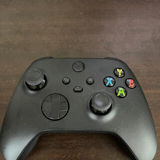 エックスボックス(Xbox)のXbox コントローラー(PC周辺機器)